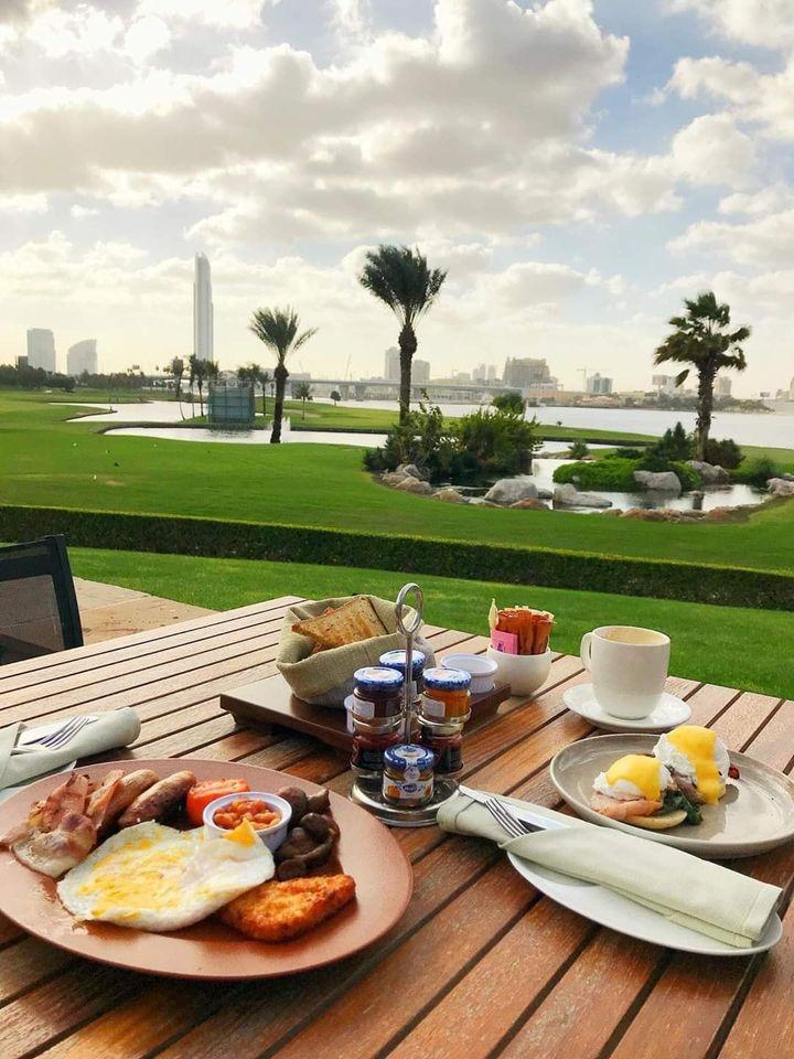 اشهر مطاعم دبي