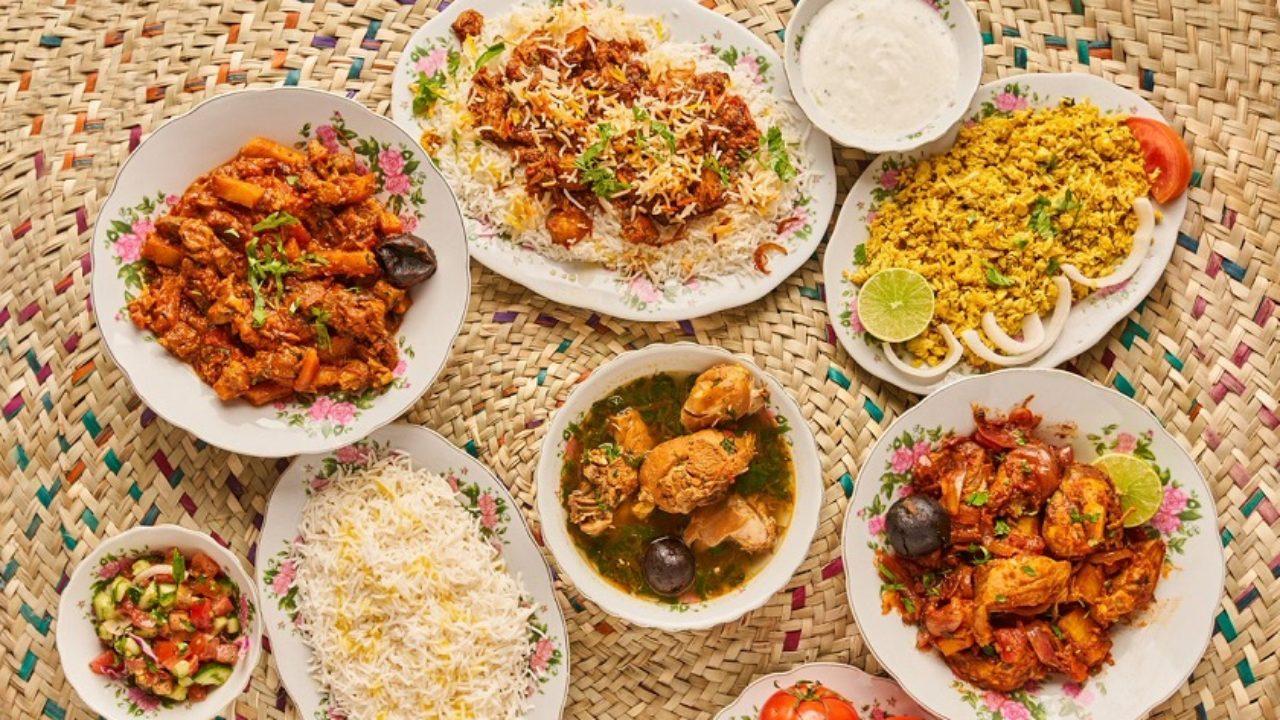 افضل مطاعم خور دبي