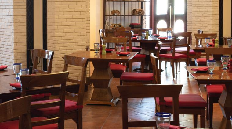 مطعم تورتوجا Tortuga