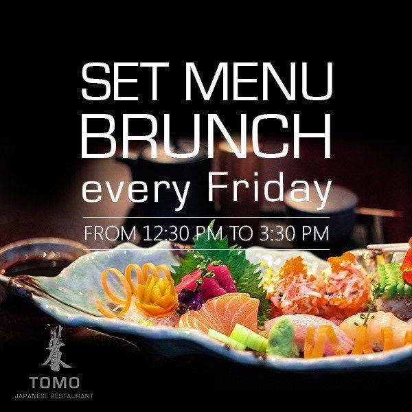 مطعم تومو