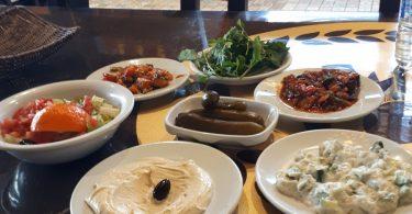 مطعم زرزور