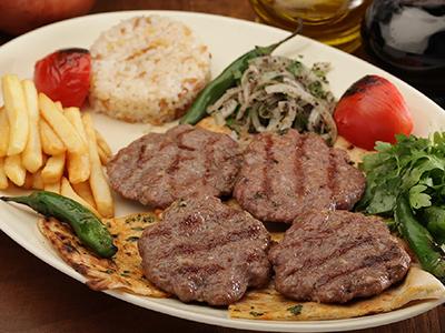 مطاعم البرشاء دبي