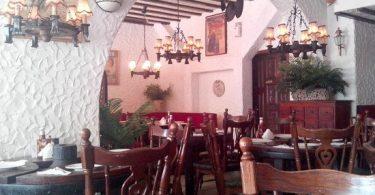 مطعم كابري إيطاليان جريل