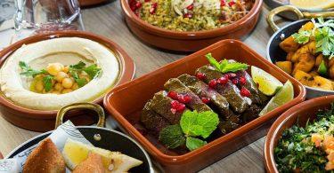 مطعم لقمة جبران