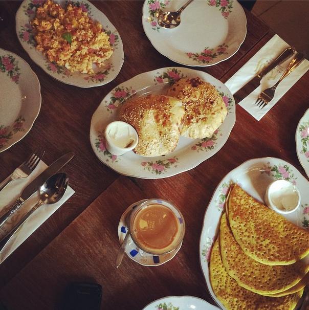مطاعم دبي فيستفال سيتي