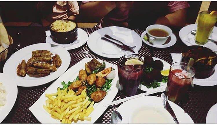 مطعم ومقهى رمسيس