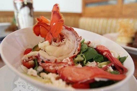 مطعم Fish Gourmet Seafood