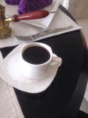 مقهى لاونج ويش