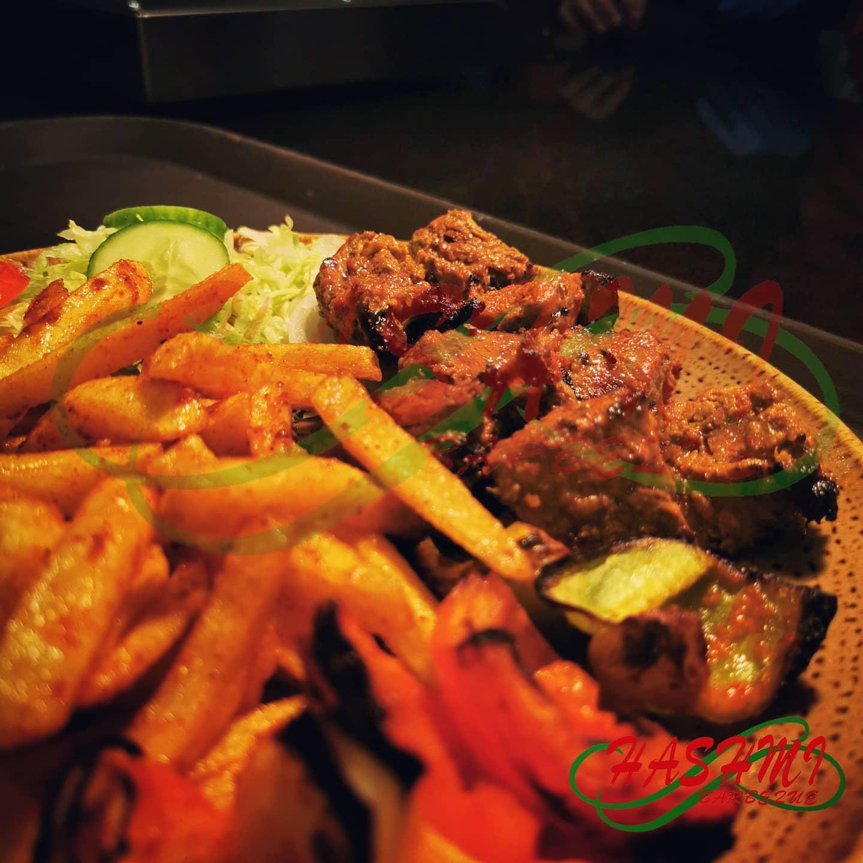 مطعم هاشمي باربكيو