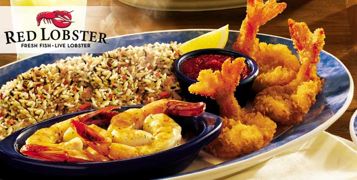 مطعم ريد لوبستر