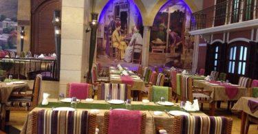 أفضل مطاعم في القرهود دبي