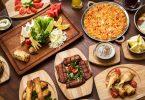 مطاعم شارع الوصل دبي