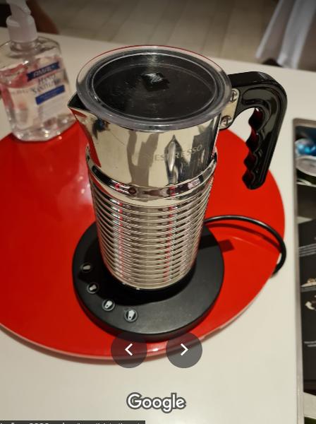 كافيه نسبريسو Nespresso دبي