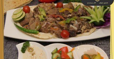 مطعم اكل زمان ابوظبي