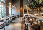 مطعم اندوس Andes دبي
