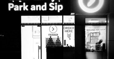مطعم بارك اند سيب دبي