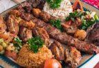 مطعم باشا التركي ابوظبي