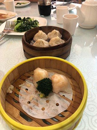 مطعم الباندا المحظوظ دبي