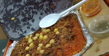 مطعم لزيز كشري ابوظبي
