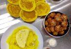 مطعم هريس الوالدة ابوظبي