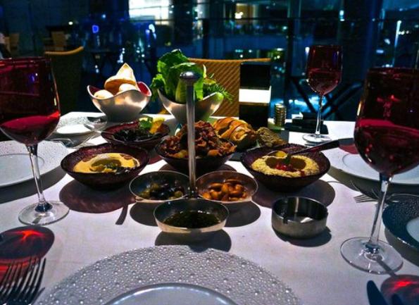 مطعم لي بيروت Li Beirut