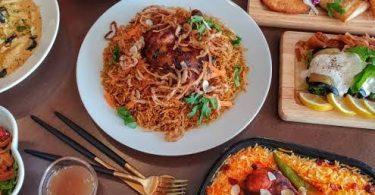 مطاعم كويتية في دبي