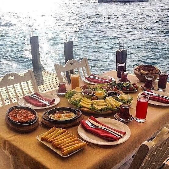 مطعم ومقهي شيشه كوزي كبانا