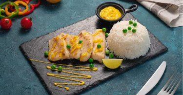 مطعم هيلثي بوكس دبي