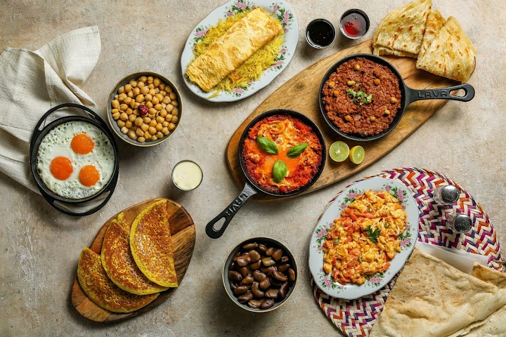 افضل مطاعم السيف دبي