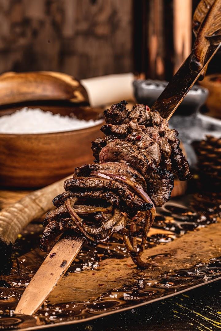 مطعم دورز السيف