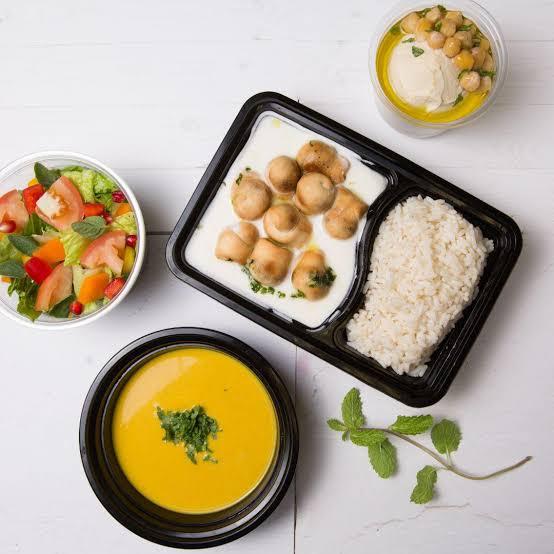 افضل مطاعم دايت في دبي