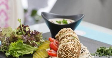 مطاعم دايت في دبي